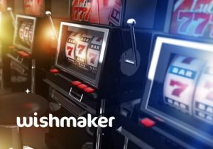 Wishmaker Casino Live Casino Games