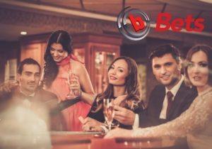 b-Bets Casino Banking Methods