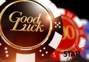 Star Casino.be Welcome Bonus
