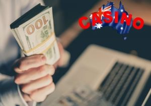 Why Australians Are the Biggest Online Casino Gamblers in the World